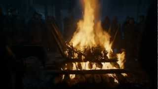 Game of Thrones  3 - Extended Trailer