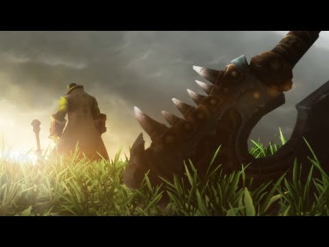 Cinematics & Lords of War Part 4 Response/Answers (Warlords of Draenor)