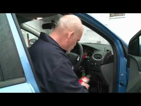National Tyres Industry Expert Mike Garwood Talks to ITV News on TPMS and new EU Law
