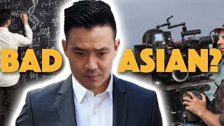 YOU A GOOD ASIAN OR A BAD ASIAN? - Lunch Break!