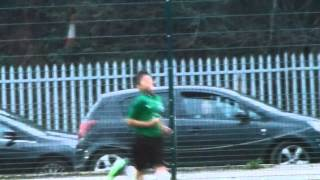 Watch: Newcraighall Leith Vics vs Hutchison Vale