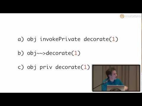 Simplicity In Scala Design