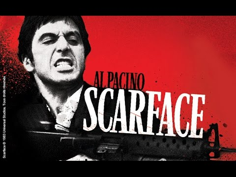 write a movie review on scarface More action, drama and cult film / tv dvds available @ dvd empire scarface on dvd write a review review scarface film rating.