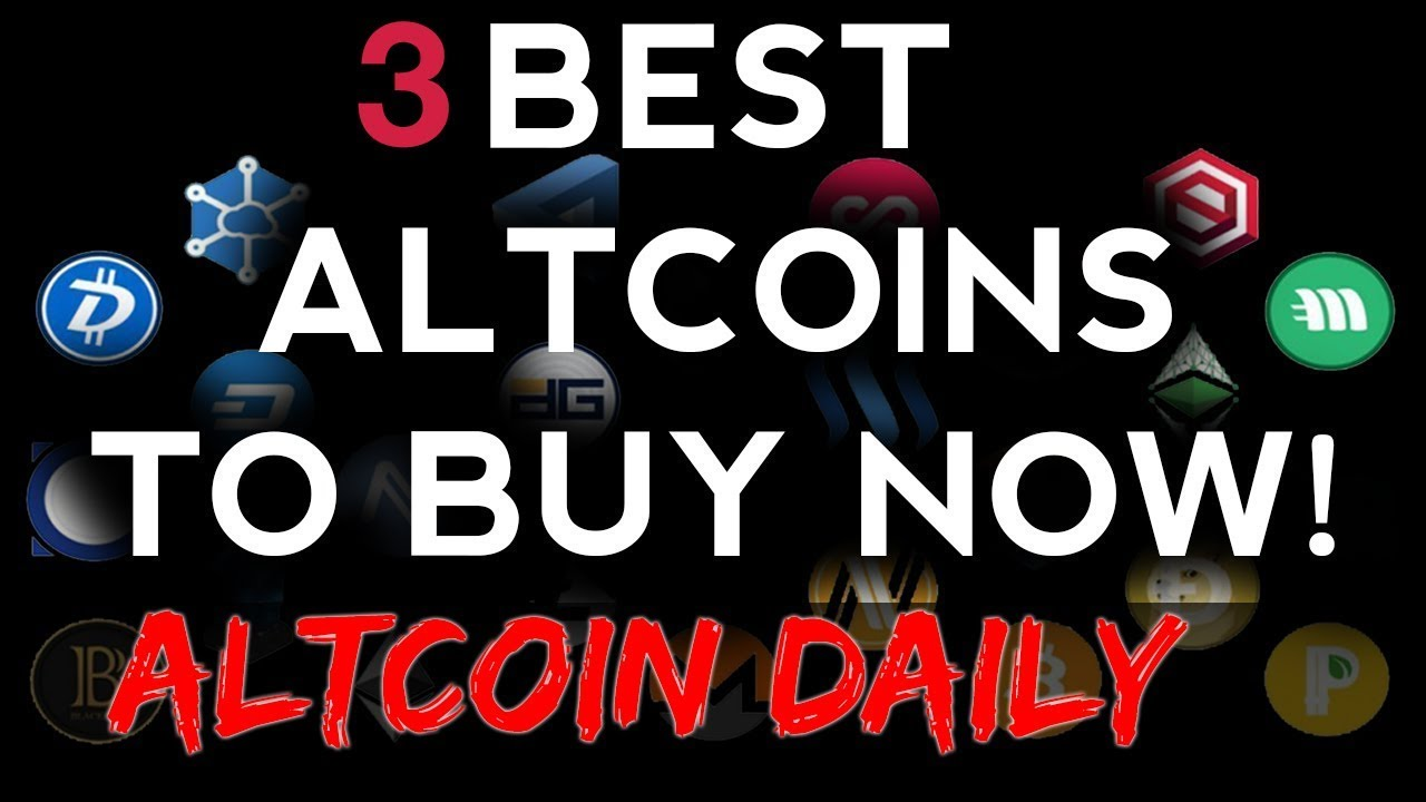 best altcoin now