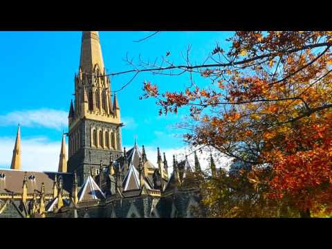 Melbourne and Sydney autumn Holiday 2017 [ Gopro & Sony a6000 ]