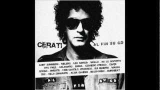 Gustavo Cerati - El Mareo