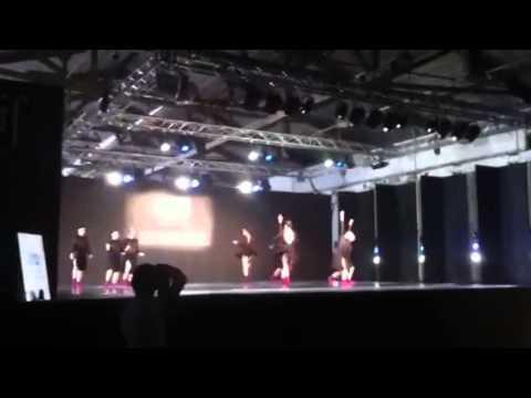 Spazio Danza Cicagna- Black on