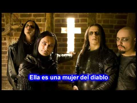 Cradle Of Filth Devil Woman Sub En Español