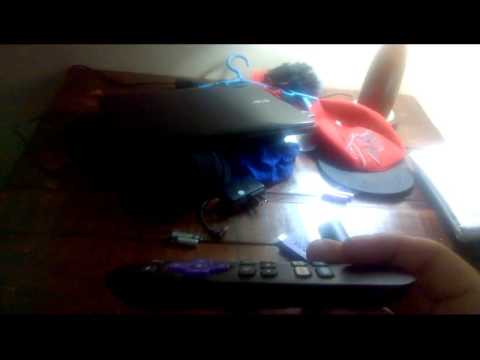 Roku stick remote not pairing or blinking? Problem solved!