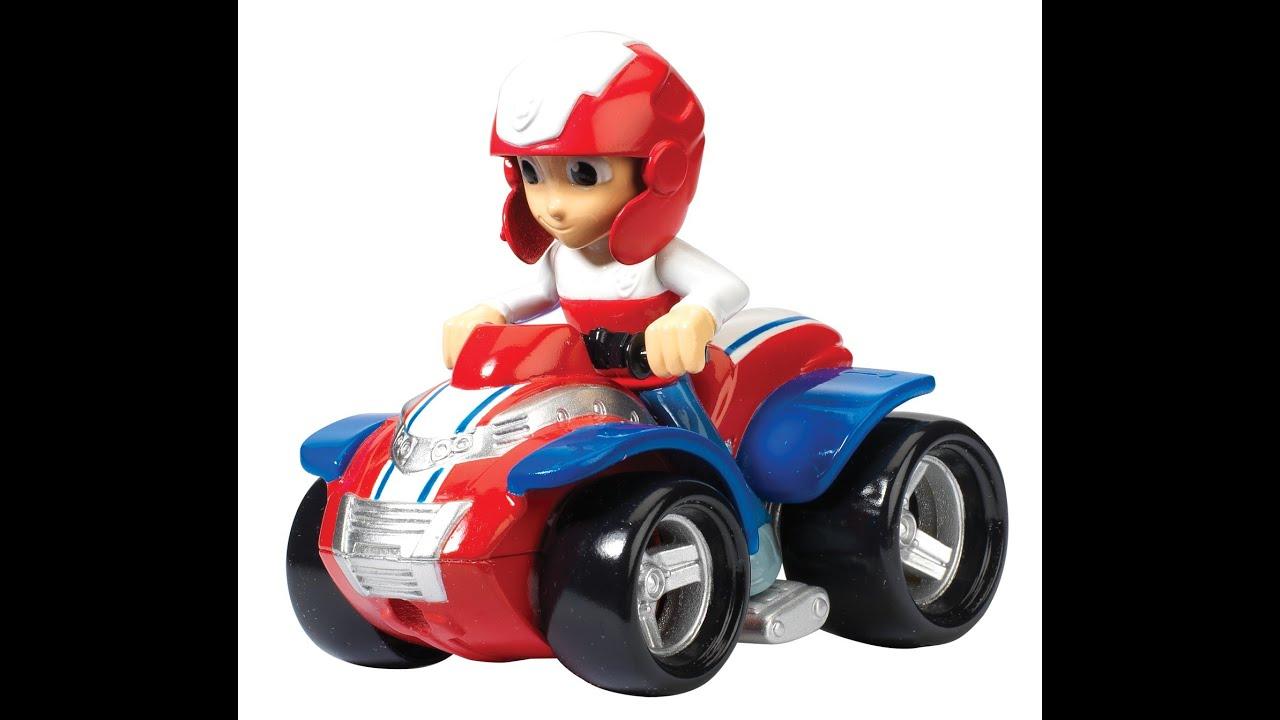 Paw Patrol Vehicles Toys, Paw Patrol Race Cars Toys, Paw