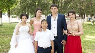 Цыганская свадьба. Вася и Рузанна. Часть 10