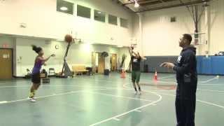 Visionary Basketball - Elite Girls Workout thumbnail