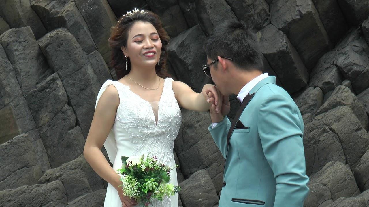 Đám cưới Ngọc Mạnh Hải Yến CưSan