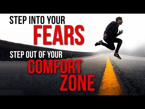 FACE YOUR FEARS – Best Motivational Speech Video (Featuring Adam Phillips)