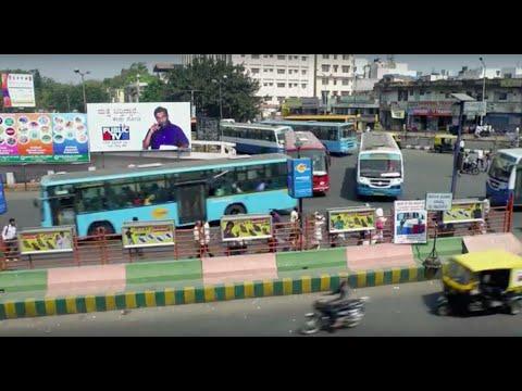 Boomtown Bangalore