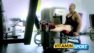 Treniruočių programa svorio metimui pradedantiems sportuoti vyrams