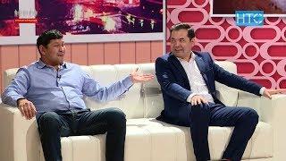 90-жылдардагы хит ырлар / Жаныш & Байыш «Ачыгын айтканда» ток-шоусунда / НТС