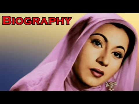 Madhubala - Biography