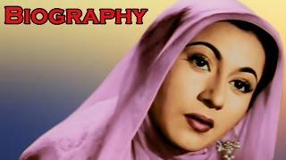 Madhubala - Biography