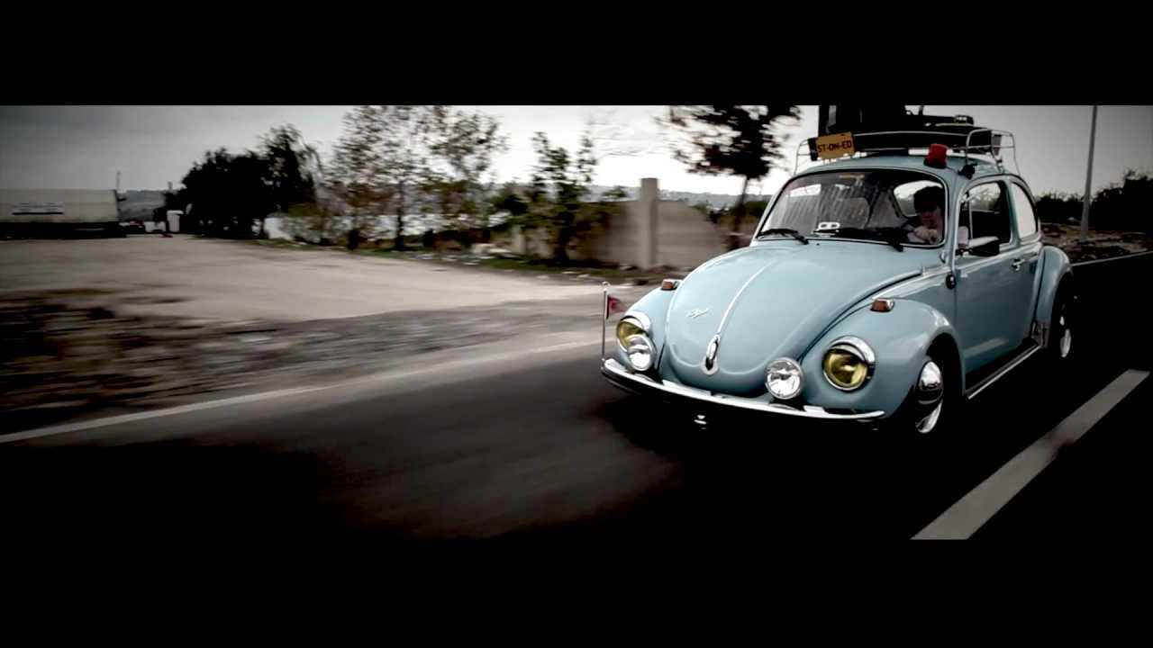 74 Vw Beetle Air Suspension