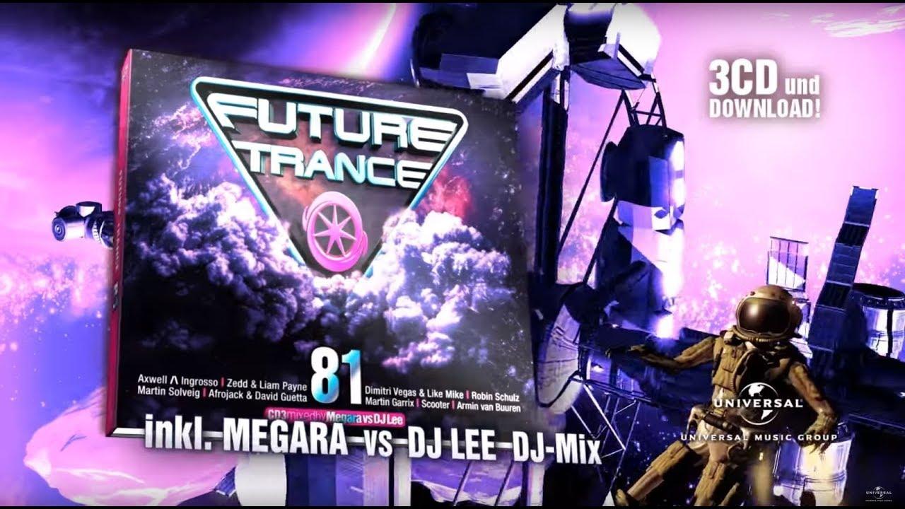 Future trance vol. 86 3cd 2018 youtube.