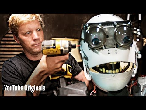 Download Youtube: House of Horror and Hilarity - Furze World Wonders (Ep 5)