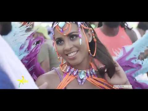 Xodus Carnival 2018 (4k Video)