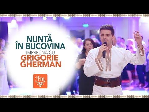 Hore Frumoase De Petrecere Nunta Moldoveneasca In Bucovina Nou 2018