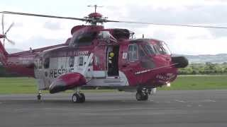Irish Coast Guard EI-SAR