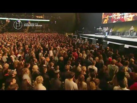Awakening på Friends Arena - søndag kveld 2(2)