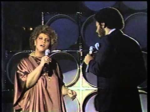 Patti Austin & James Ingram  Ba Come To Me 1982