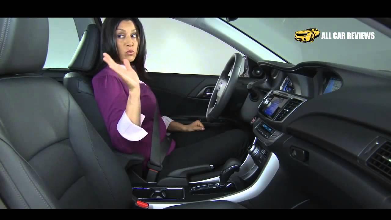 Honda Lanewatch Blind Spot Display