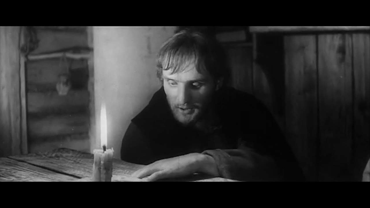Weight Of Time >> Andrei Tarkovsky And The Weight Of Time Youtube