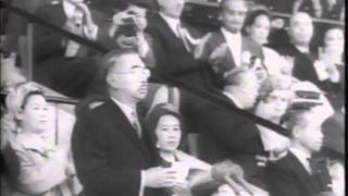 Universal Newsreels - The Olympic Games - Japan (1964)