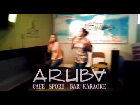 Bar Karaoke Aruba Tijuana