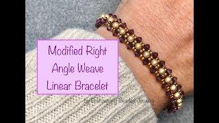 Linear Bracelet   MRAW