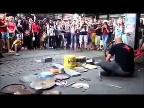Epic Techno Beats - Street Style