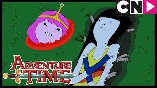 Время приключений | Небесная Ведьма | Cartoon Network