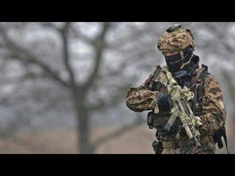 Kommando SpezialKrafte Marine(KSM) •German Navy Seals• | Right Now | [2017-HD]