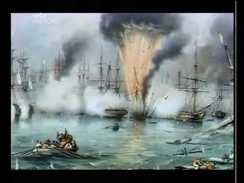 The Crimean War - Episode 1 The Reason Why