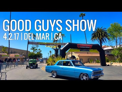 GOOD GUYS | DEL MAR | 4.2.17