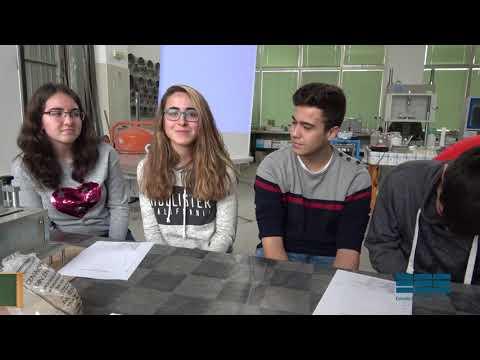 Pre Campus IES Santiago Grisolia