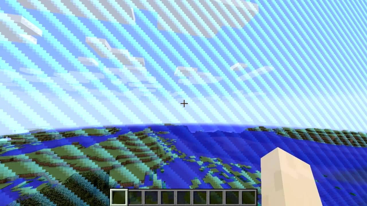 mapa do minecraft como chegar ao fim do mapa do minecraft   YouTube mapa do minecraft