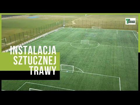 Torakol - Instalacja Sztucznej Trawy    Sztuczna Trawa – Piłkarska