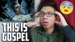 Panic! At The Disco: This Is Gospel [OFFICIAL VIDEO] I REACTION!