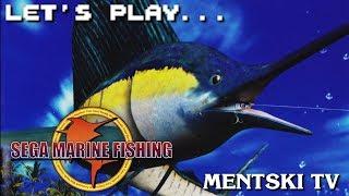 Sega Marine Fishing!