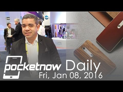 Motorola is no more, Samsung quarter results & more - Pocketnow Daily