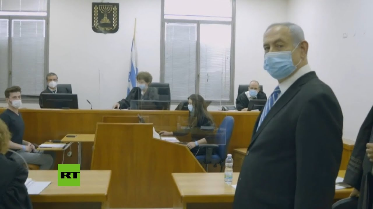 Arranca el juicio contra Netanyahu por cargos de corrupción