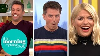 January's Funniest Moments Part 2 | This Morning