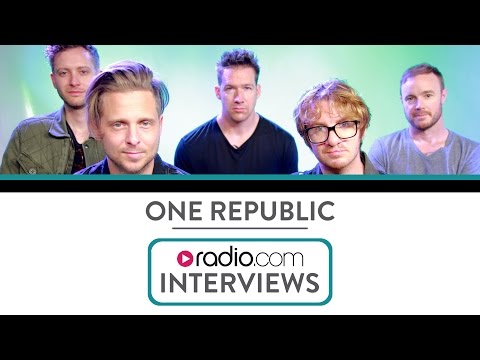 One Republic Channel Henry David Thoreau in 'Wherever I Go' Video